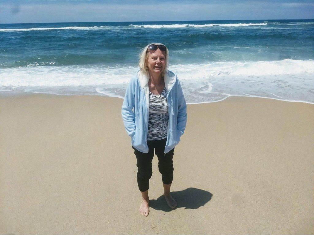 aveiro pláž