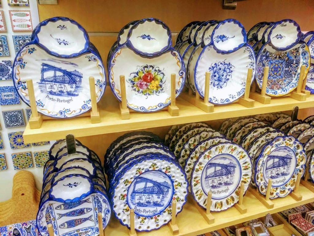 keramika v porte