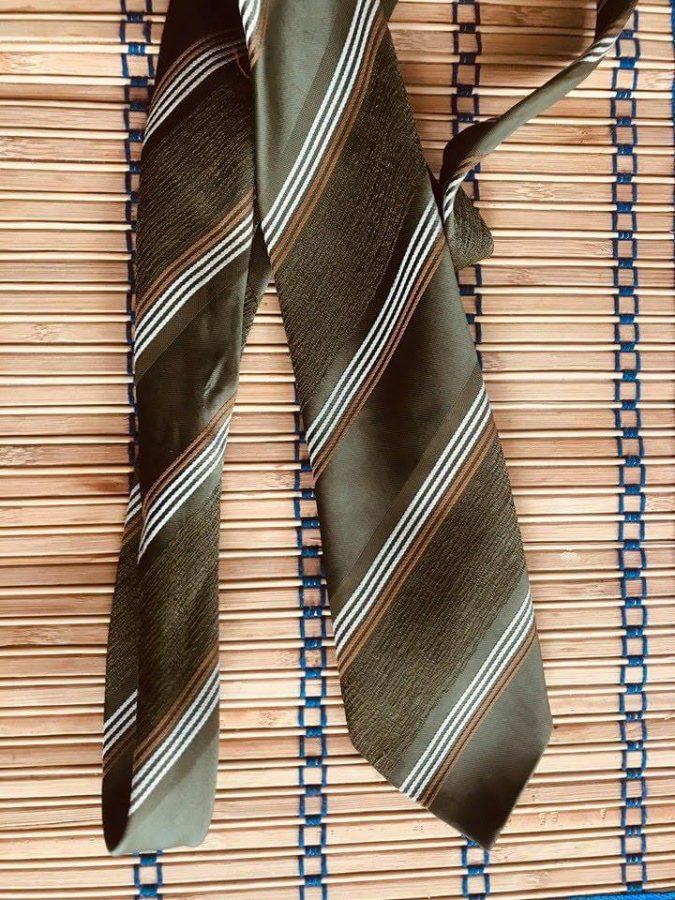 motýlik z kravaty