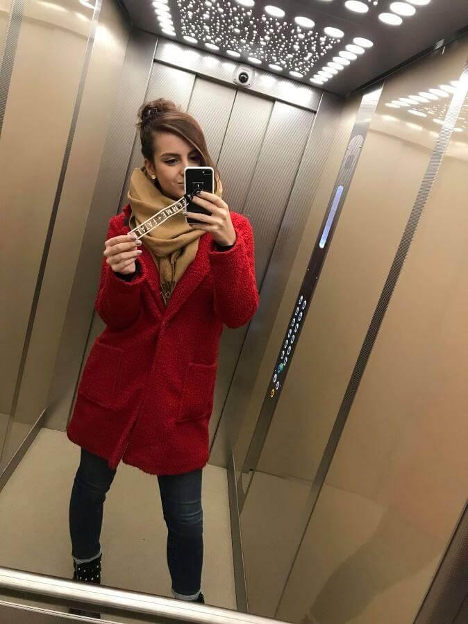 outfit do školy
