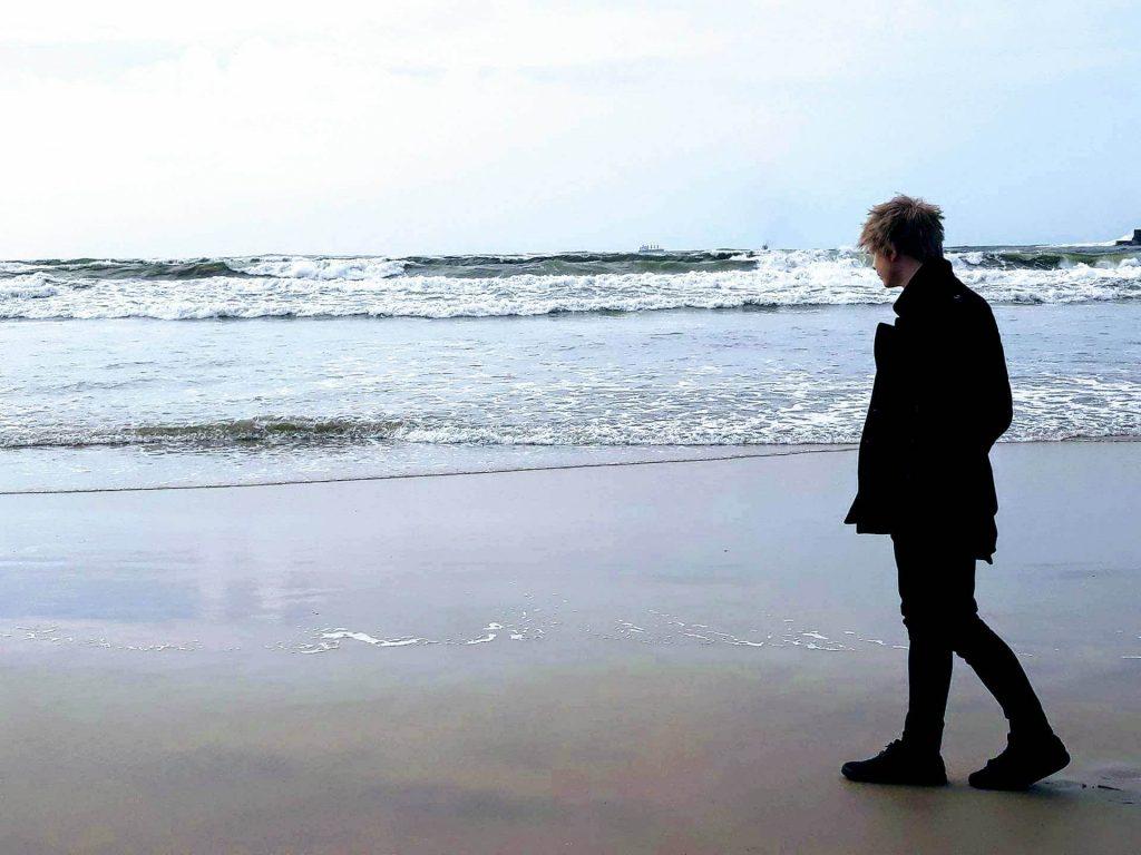 porto pláž
