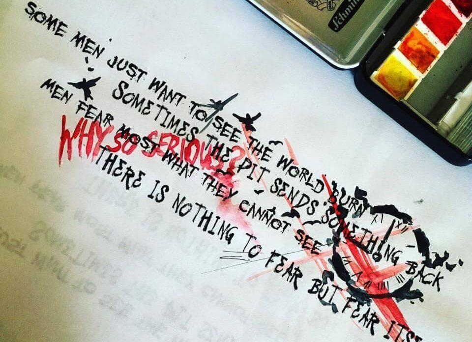 tetovanie citáty