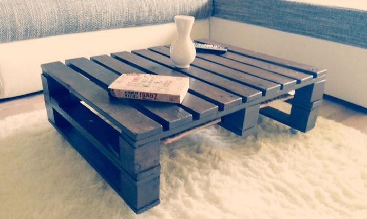 stol z paliet
