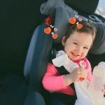 detská autosedačka