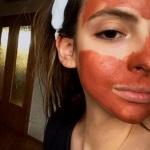 maska na tvár