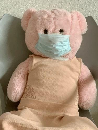karanténa pandémia