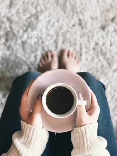 pitie kávy počas keto diéty