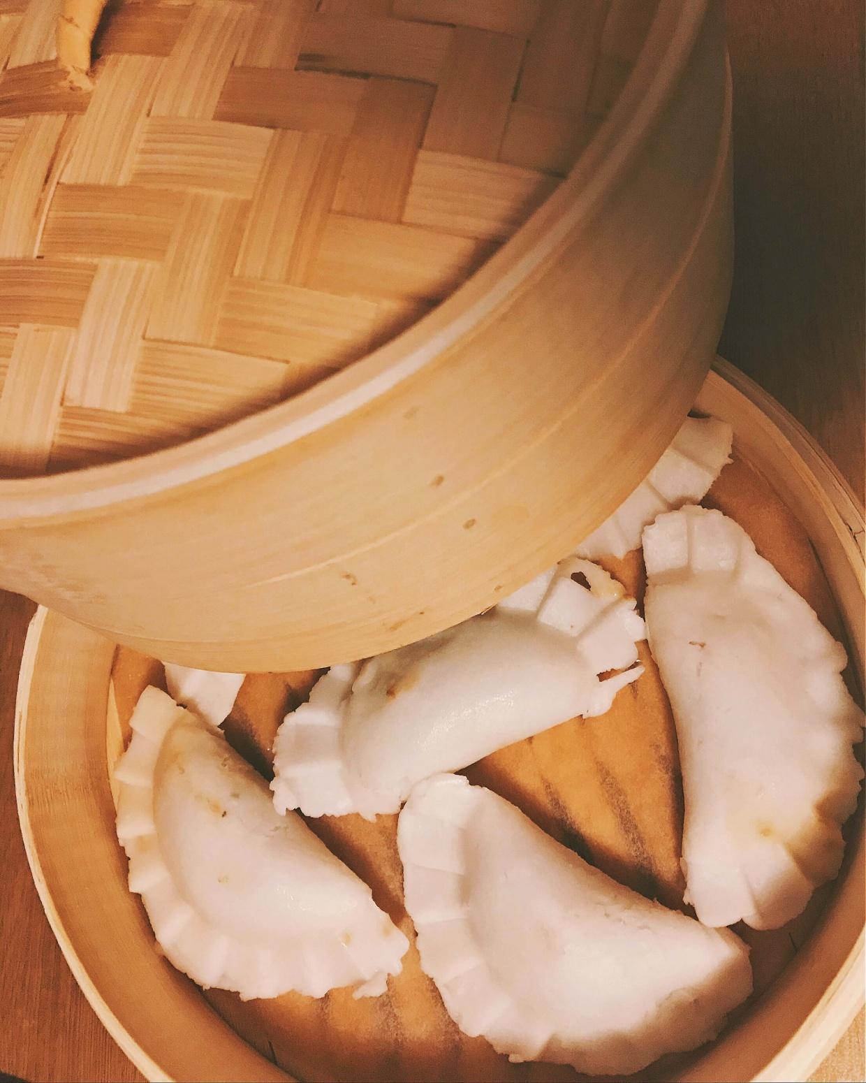 ryžové buchtičky plnené mäsom